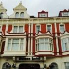 Wales – Dunoon Hotel in Llandudno op het schiereiland