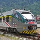 Met de trein reizen in Italië