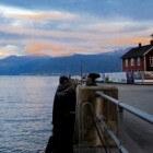 Balestrand, het kunstdorp aan het Sognefjord