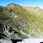 Zuid-Tirol, Italië: Stelviopas