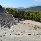 De Peloponnesos, een waar paradijs in Griekenland!