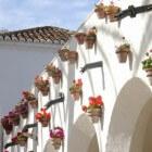 Nerja: een badplaats aan de Costa del Sol in Spanje