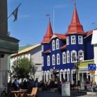 Akureyri: vakantie in het noorden van IJsland