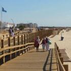 Monte Gordo in de Algarve: ook bij senioren geliefd!