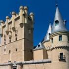 Castilië-León, de grootste regio van Spanje