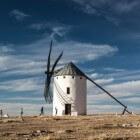 Castilië-La Mancha, de regio van (bouw)kunst en architectuur