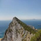 Gibraltar, Engels met moorse invloed