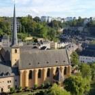 Luxemburg, buitenland op slechts 4 uur rijden!