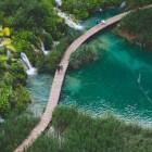 Kroatië, een oprukkende vakantiebestemming
