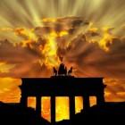 Berlijn; favoriete bestemming tijdens Pasen