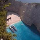 Zakynthos, een perfect vakantie-eiland