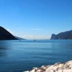 De mooiste plaatsen aan het Gardameer