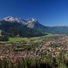 Garmisch-Partenkirchen, tips en bezienswaardigheden