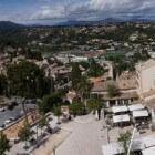 Cagnes-sur-Mer bij Cannes en Nice: geheime plek van Renoir