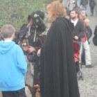 Vulkaaneifel: de Hexen- und Magiermarkt te Mayen