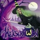 Heksendoorn in Hellendoorn