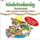 Uittips Terherne: Kinderboekendag 2014