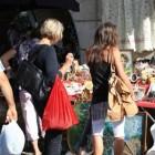 Snuisteren op sfeervolle Antwerpse markten