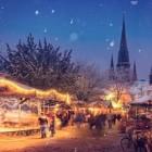 De populairste kerstmarkten in 2016