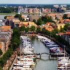 Bezoek Dordrecht tijdens Dordt in het Stoom