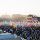Overzicht van festivals in Hongarije
