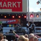 Uitmarkt 2017: Amsterdam