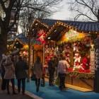 De leukste en bekendste kerstmarkten in Engeland