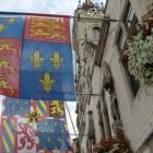Dendermonde: Ros Beiaard en de vier heemskinderen