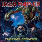 Iron Maiden, GelreDome Arnhem, Final Frontier, 8 juni 2011