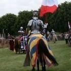 Sage van de Biesenburcht : een kijk op de middeleeuwen