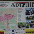 ArtZuid 2015: 50 kunstwerken in de openlucht te bezichtigen