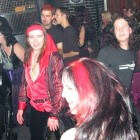 Bekende feesten en evenementen voor goths