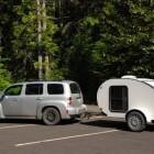 De grootste kampeerbeurs van Nederland: Caravana 2012