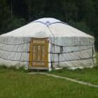 Het kopen of huren van een yurt