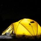 Kamperen in een tent: materiaal en tips