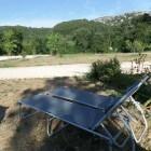 Camping de l'Arche in Anduze, Zuid-Frankrijk