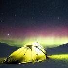 Geen geld voor een dure vakantie? Koop een tent!