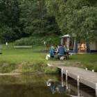 Kamperen bij de boer: het nieuwe kamperen