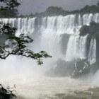 De Iguazu watervallen � Praktisch