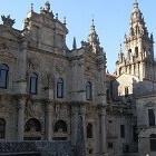 Santiago de Compostela bezoeken op één dag