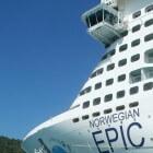 Luxecruise met de Norwegian Epic vanuit Miami