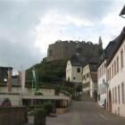 Burcht Lindenfels in het Odenwald heeft een lange historie