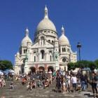Parijs – Sacré-Cœur en trip-tips