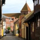 Ribe – Raadhuis, Kerst, museum en meer bezienswaardigheden