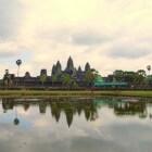 Een reis door Cambodja