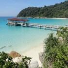 Maleisië rondreis: Perhentian Besar