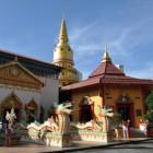 Maleisië rondreis: penang
