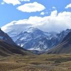 Aconcagua, info voor een beklimming (6956 m)