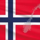 Zomervakantie en reis met de auto naar Noorwegen