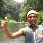 Bali actief: van raften en jungle trekking tot mountainbiken